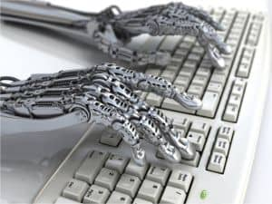 Что такое бинарный робот