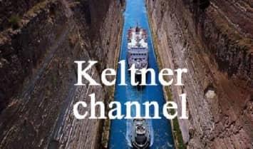 Канал Кельтнера индикатор