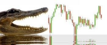 Индикатор Аллигатор