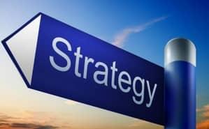 Стратегия бинарных опционов